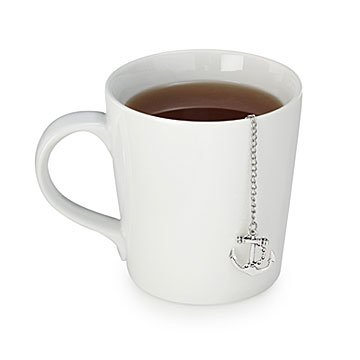 Anchor Charm Tea Infuser