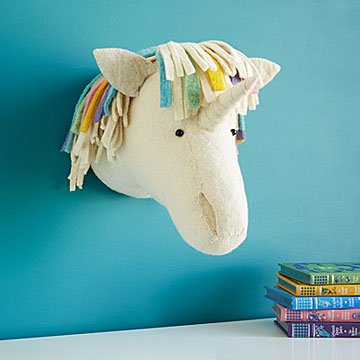 Unicorn Wall Mount