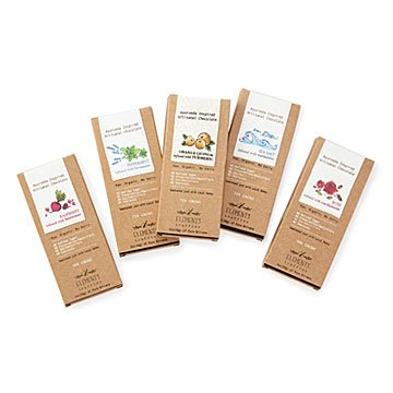 Ayurveda Inspired Chocolate - Set of Five