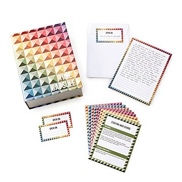 Time Capsule - Keepsake Correspondence Kit