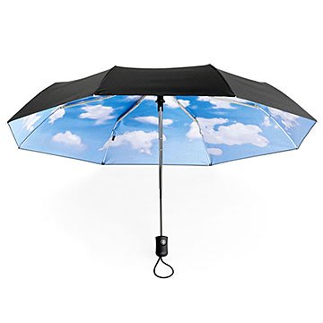 Mini Sky Collapsible Umbrella