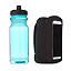 Fitness Bottle with Phone Holding Sleeve 3 thumbnail
