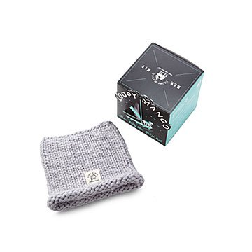 Mini Kitty Hat Knitting Kit