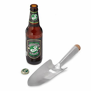 Garden Trowel Bottle Opener