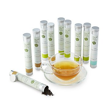 World Botanicals Tea Set