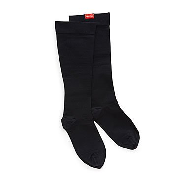 Women's Moisture Wick Nylon Compression Socks