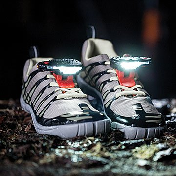 Night Runner Headlights