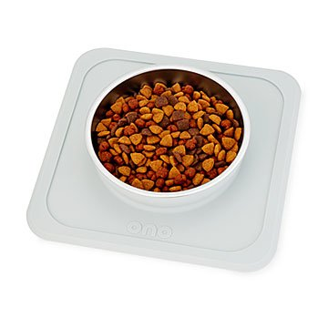 Silicone Suction Pet Bowl