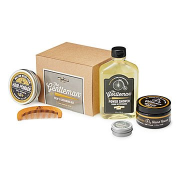 The Gentleman Grooming Set