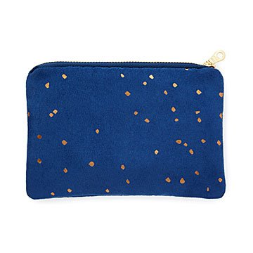 Starry Night Pouch