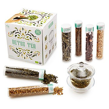 Detox Tea Blending Kit