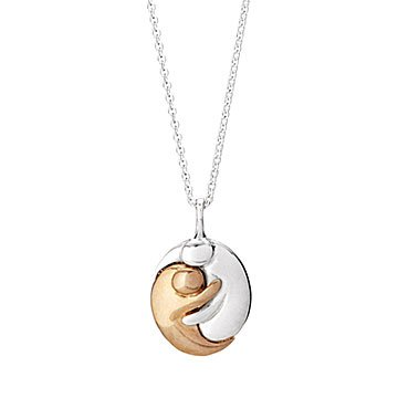 Yin To My Yang Necklace