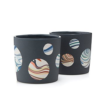 Planetary Cups - Set of 2