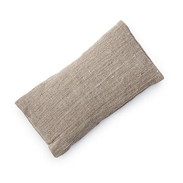 Natural Linen Eye Pillow