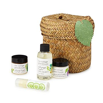 Refresh And Revitalize Gift Set