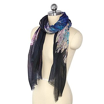 Floating Wings Scarf