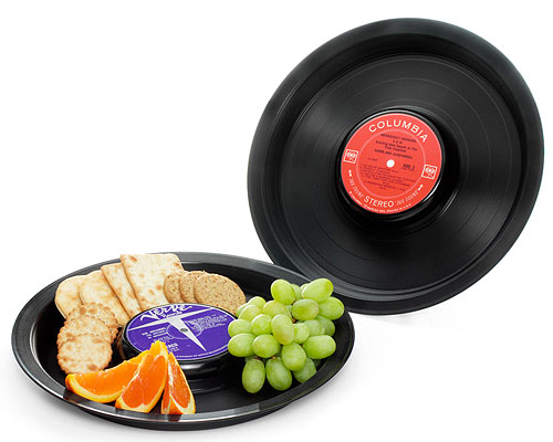 LP SNACK TRAY
