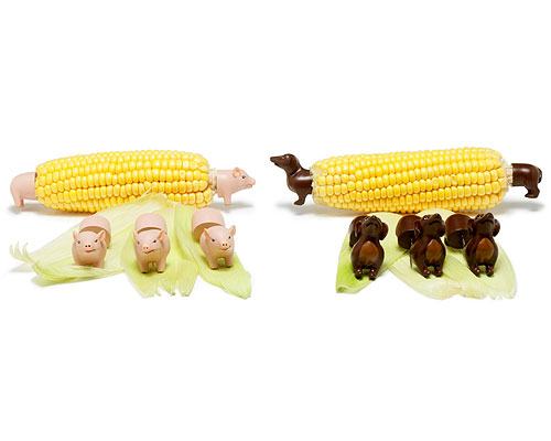CORN HOLDER SETS