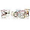 Goto Venetian Wine Glasses - Set of 6