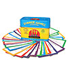BEGINNER DINNER GAMES | Game for mealtime for kids ages 3 to 6; fun puzzles and questions to encourage interaction | UncommonGoods :  games kids beginner dinner games mealtime