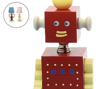 ROBOT LAMPS - UncommonGoods