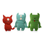Ugly Dolls :  original uncommongoods stuffed animal unique