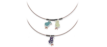 CHICK NECKLACES - UncommonGoods