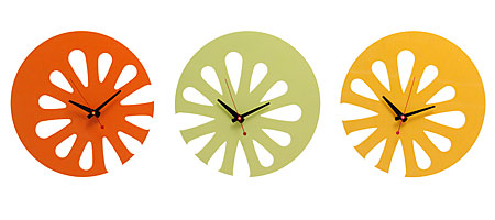 JUICY CLOCKS - UncommonGoods
