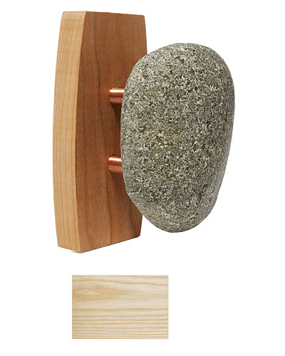 SINGLE SEA STONE WALL HOOK