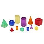 Shapes Magnet Set