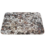 STONES PRINT GLASS CUTTING BOARD | UncommonGoods