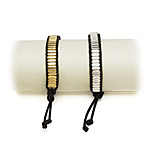 Devinha Ultrathin Bracelets :  beads brazil wrist made in brazil