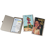 Karyn Canton Sassy Card Cases