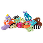 this just in... | UncommonGoods :  kids handmade dolls home accessory home accent