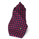 Space Invaders Tie :  uncommongoods creative video arcade boys