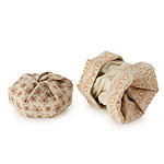 Twist and hide box :  travel cloth jewelry box twist box tiny
