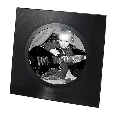 LP RECORD FRAME