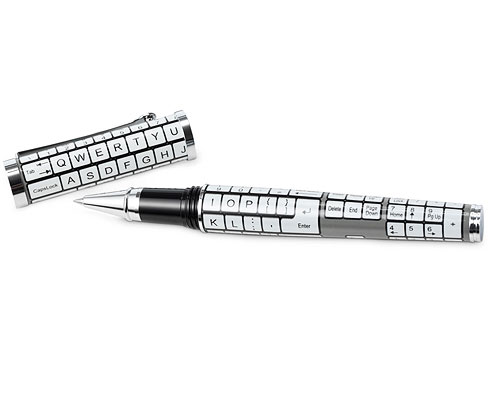 MANUAL KEYBOARD PEN