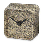 RECYCLED YEN CLOCK Recycle Japanese Currency Clocks Times Money UncommonGoods from uncommongoods.com