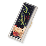 FRENCH TAMPON CASES | Tampons Cases, Personal Cases, Glamour Girl, Cherchez le Femme | UncommonGoods