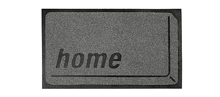 HOME COMPUTER KEY DOORMAT | Homes, Computer, Key, Doormats, Door, Mat | UncommonGoods