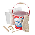 Sandy Feet Casting Kit