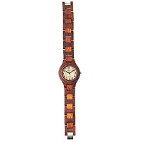 MENS' WOODEN WATCH