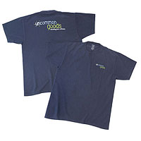 Men's Organic UncommonGoods T-Shirt