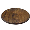 Retired Wine Barrel Lazy Susan