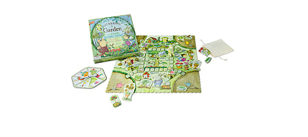 Childrens Garden Game