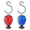 Hot Air Balloon Hummingbird Feeders