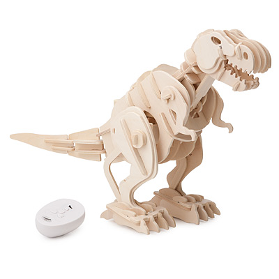REMOTE CONTROL T-REX KIT
