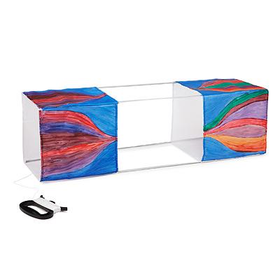 Design Your Own Box Kite Kit