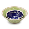 Personalized Wedding Nesting Bowls - Set of 2